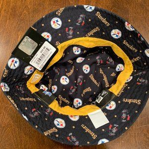 Steeler's Youth Hat - NWT